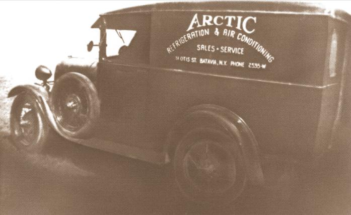 Arctic Refrigeration Co. of Batavia, Inc.